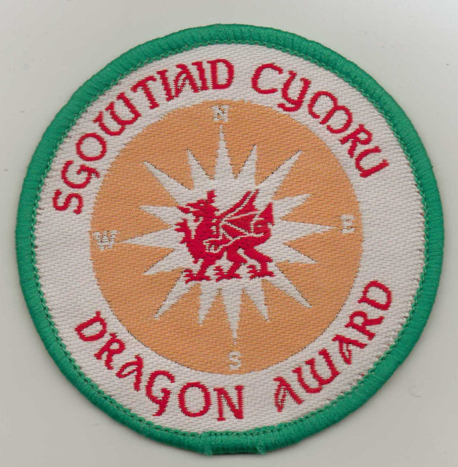 Dragon Award Bronze
